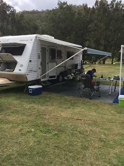 Caravan Jayco Heritage Berrinba Brisbane South West Preview
