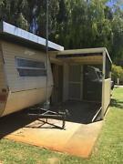 Permanent onsite caravan for sale High Wycombe Kalamunda Area Preview
