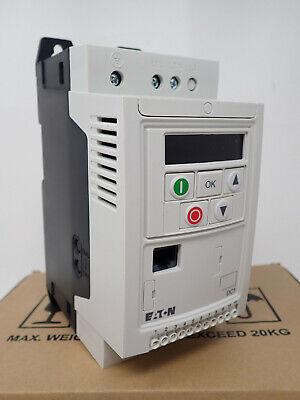 Powerxl Eaton Variable Frequency Drive Three-phase Inverter Duty Motor Da1