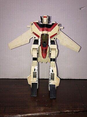 Vintage 1980s Transformer Jetfire Autobot Air Guardian