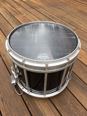 """Pearl 14"""" X 12"""" Marching Percussion Band High Tension Snare Drum"""