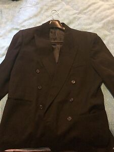 Worths black suit Joondanna Stirling Area Preview