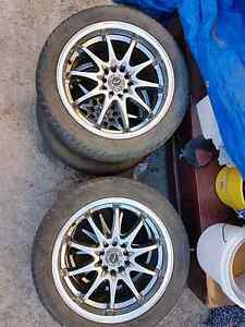 17 inch Rims Tyres Liverpool Liverpool Area Preview