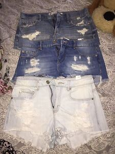Size small clothing lot!