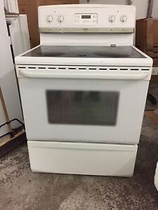 Frigidaire  gallery stove oven
