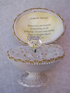 Alguien-Special-Unique-Faberge-based-Design-22kt-EASTER-Huevo-Regalo-Set-Love-Verso