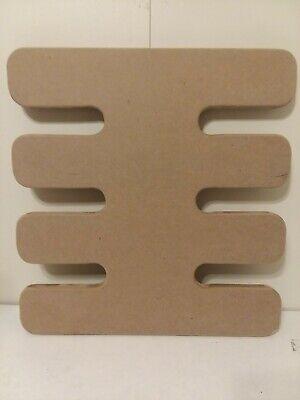 8 Spot Koozie Premium Mdf Screen Printing Platen Pallet Board