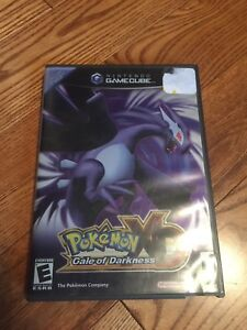 Pokémon Gale of Darkness - GameCube
