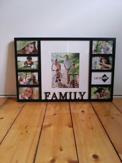 Family Photo collage frame Spotswood Hobsons Bay Area Preview