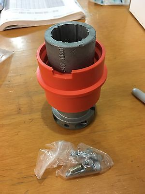 New Delavan Ag Spray Pumps Inc. 78 Quick Detach Coupler 78 Shaft 46814-2