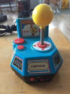Ms pac man plug and play arcade