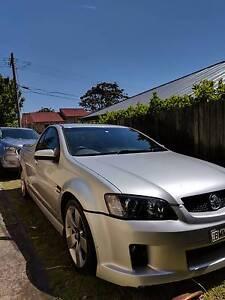 Holden VE SSV UTE Forestville Warringah Area Preview