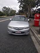 Honda Acccord Euro  VTi/40 MY06 LX Upgrade Indooroopilly Brisbane South West Preview