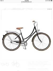 In search of comfortable adult bike reasonably priced