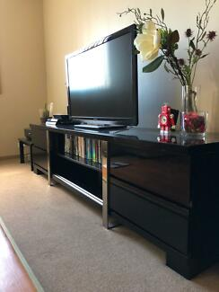 Dinning table and TV console