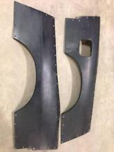 180 SX Rear Over Fenders Guards Wide Body Hornsby Hornsby Area Preview