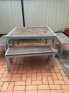 Outdoor setting Yagoona Bankstown Area Preview