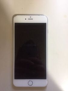 iPhone 6 Plus Repairs Damaged 16gb White Carlton Melbourne City Preview