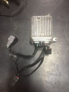 GRIZZLY 700 POWER STEERING