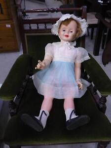 large hard plastic doll     A54 Blakeview Playford Area Preview
