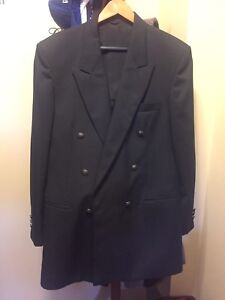 Men's Suit Jacket - Worn Once