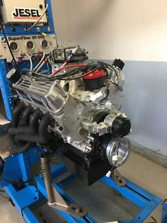 Ford xy sell swap