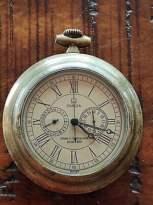 Vintage Omega Pocket Watch 1856?