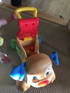 Dog kids toy Modbury Heights Tea Tree Gully Area Preview