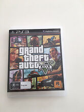 Grand Theft Auto 5 GTA 5 PlayStation PS3 game Mango Hill Pine Rivers Area Preview
