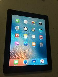 Ipad 2 16gb black in excellent condition unlocked Canning Vale Canning Area Preview
