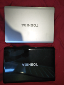 Toshiba laptops (2 for $100) Noosa Heads Noosa Area Preview