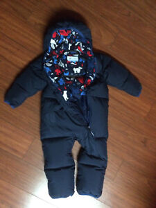 Columbia Snowsuit 18-24 months