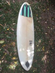 "Jam surfboard 5'8"" good condition"