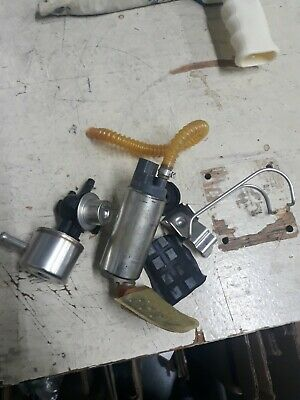 Harley Davidson Fuel Pump, Twin Cam, Early