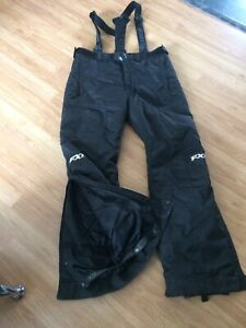 FXR floater pants
