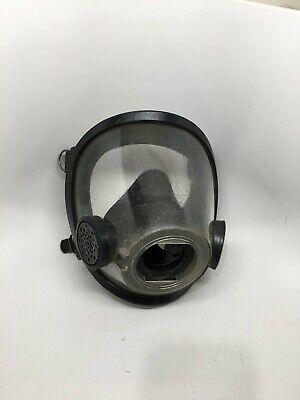 Scott Av-3000 Firefighter Turnout Facepiece Scba Mask - 10011307 - Size Medium M