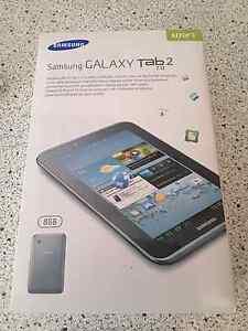 Samsung galaxy tab 2 7.0 Guildford Parramatta Area Preview