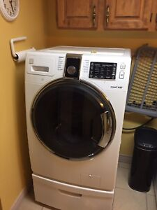 Kenmore Elite Front Load Washer (broken)