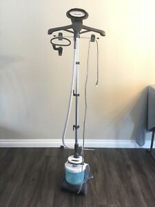 Fantastic Conair Clothes Steamer