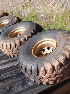 40 inch swampers