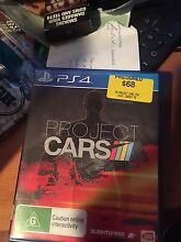 Project cars ps4 need gone ASAP Edensor Park Fairfield Area Preview