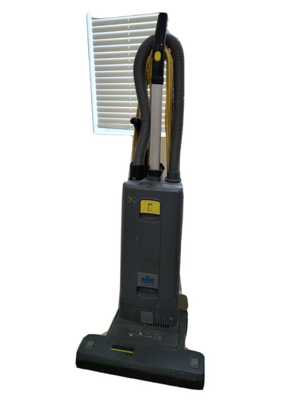 Windsor Sensor XP Karcher Group Commercial Vacuum Cleaner Carpet Cleaning MIAMI