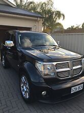 2009 Dodge Nitro 4x4 low kms SAT NAV very clean West Torrens Area Preview