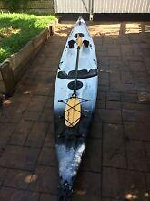 Kayak Spirit CTR Hawthorne Brisbane South East Preview