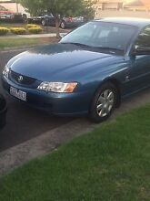Holden 2004 vy 25th anniversary Campbellfield Hume Area Preview