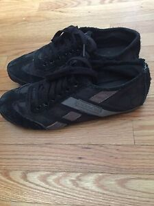Coach size 9 Sneakers