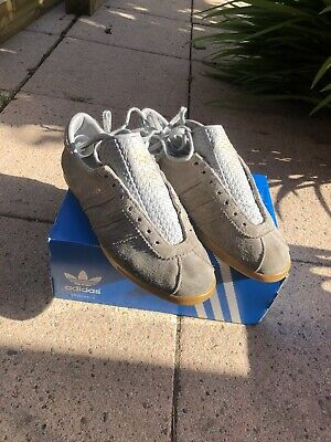 Adidas London Trainers Size UK 10   City Series Malmo, Stockholm etc