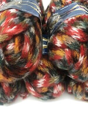 500g Alize Country Super Chunky Yarn Wool