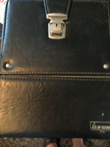Marshall camera bag