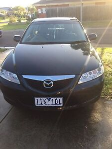 Mazda 6 2003 1 year rego Narre Warren South Casey Area Preview